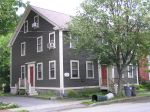 40 North Main Street, the Captain Brewer house (1825) -