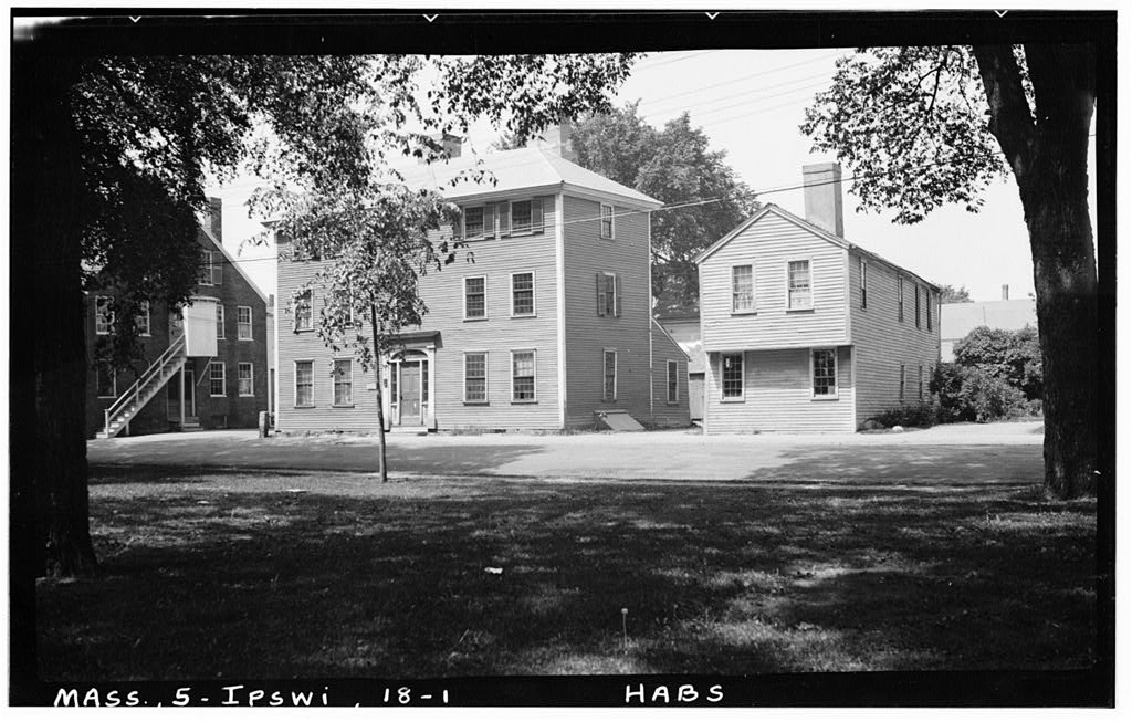 36 North Main Street, the Dr. John Manning house