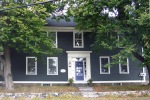 Wainwright-Treadwell house, East St., Ipswich MA