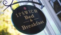 Ipswich Inn, also known as the Ipswich Bed and Breakfast