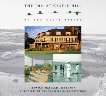 Hotels, Inns and other lodging in Ipswich MA