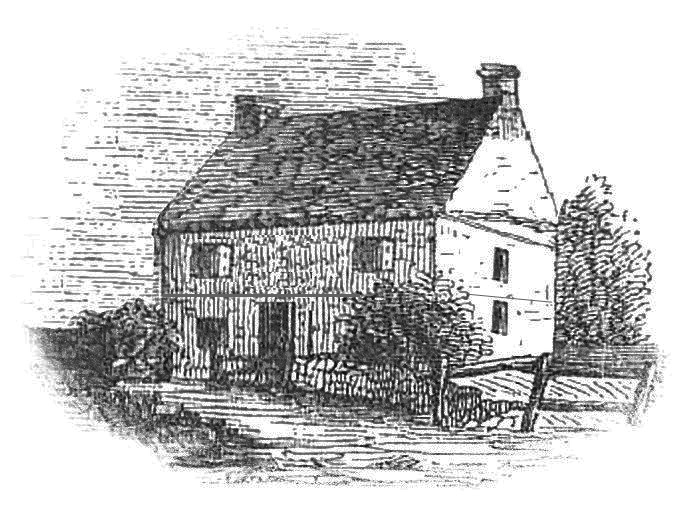 simmons-house