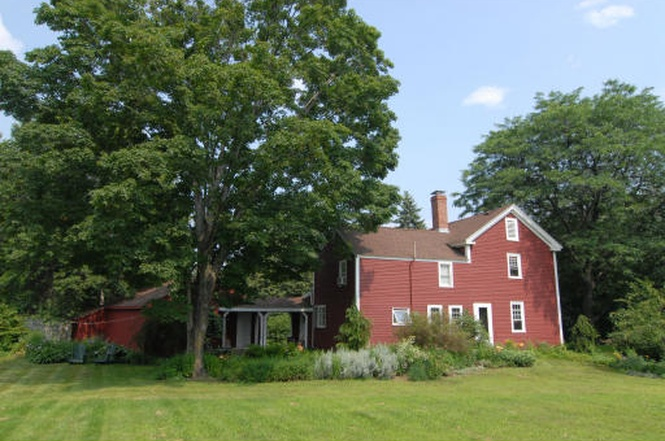 Timothy Morse house, 403 Linebrook Rd., Ipswich