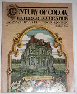 Century of Color Exterior Decoration