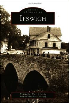 Ipswich by Bill Varrell