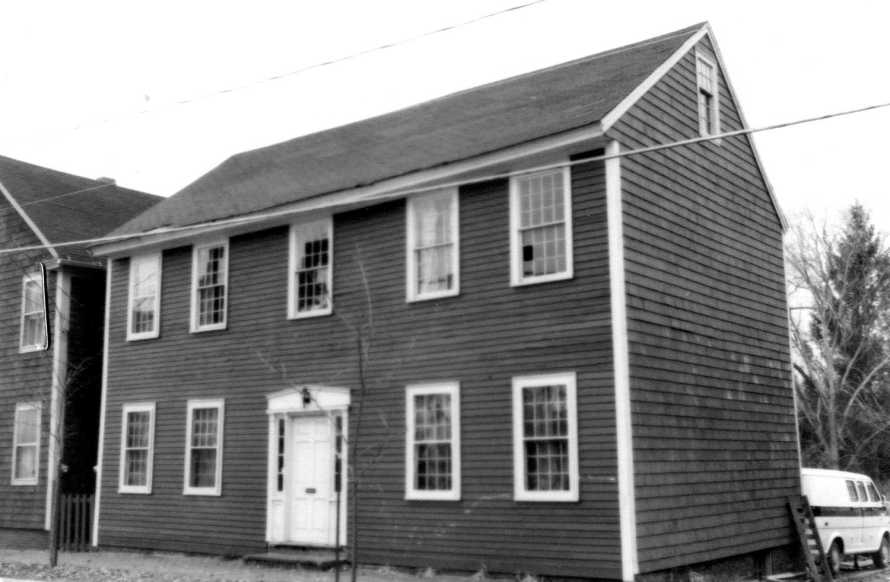50 North Main St., Ipswich MA