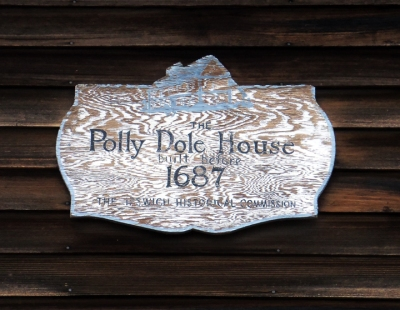 Polly Dole house