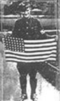 William G. Clancy, WWI hero