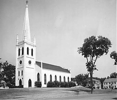 first_church_david_wallace