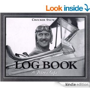 Log Book, by Crocker Snow