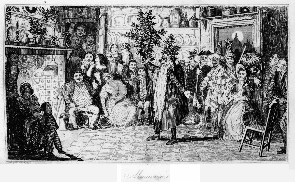 mummers-father-christmas