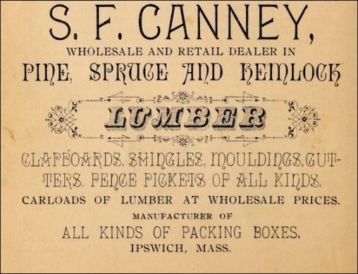 canney