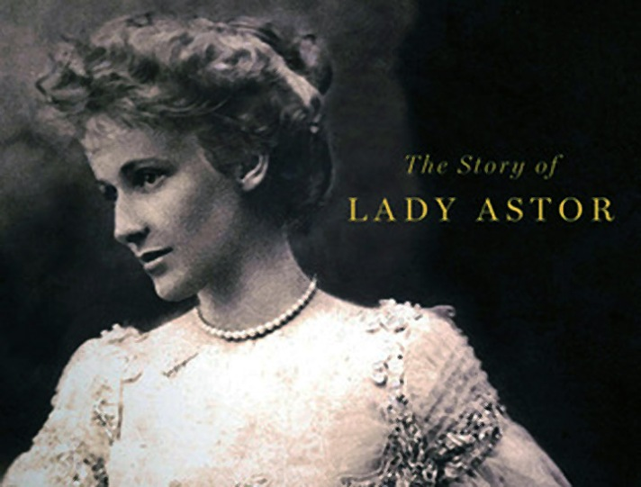 Nancy Astor, Hamilton MA