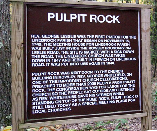 pulpit-rock-sign