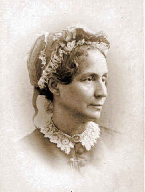 Eunice Caldwell Cowles
