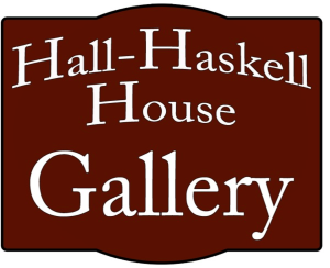 Hall Haskell House Gallery, Ipswich MA