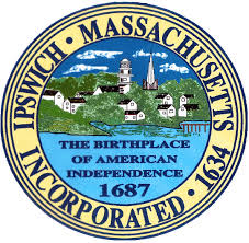 Ipswich MA town seal