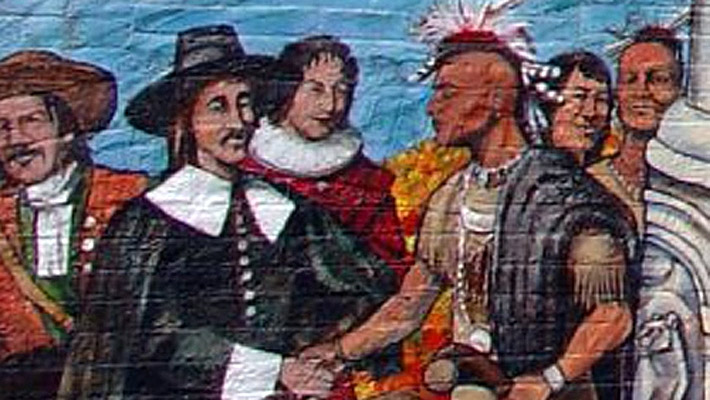 Who Were the Agawam Indians, Really?
