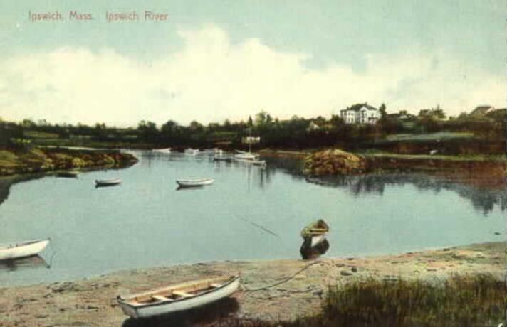 Lower River