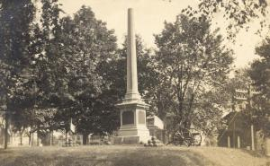 Ipswich Civil War Monument