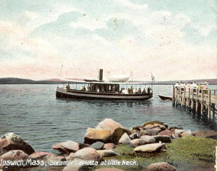 The Carlotta at Little Neck