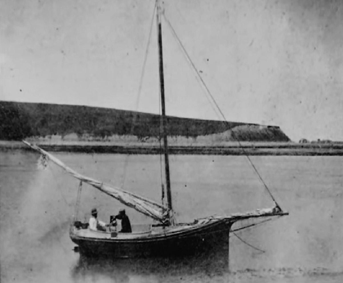 Little Neck in 1864