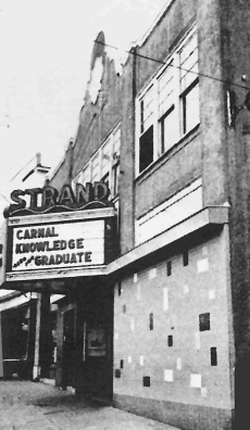 The Strand Theater