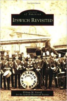 Ipswich Revisited by William Varrell