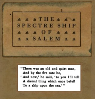 The Spectre Ship of Salem