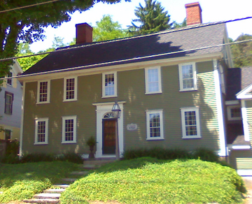 Haskell - Lord House, 21 High St., Ipswich MA