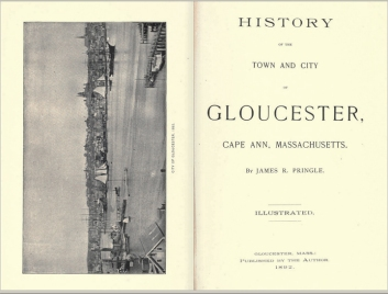 history_of_gloucester_pringle