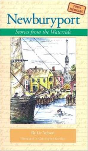 Newburyport Tales from the Waterside