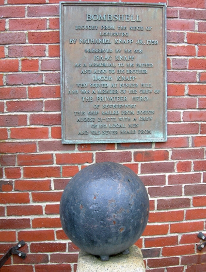 cannonball_plaque