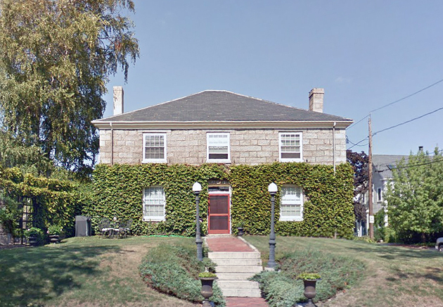 The Old Stone Jail in Newburyport is probably very similar to the Ipswich Stone Jail.