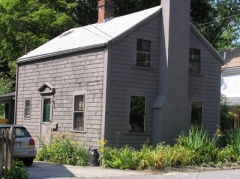 Old Store, 33 East Street, Ipswich MA
