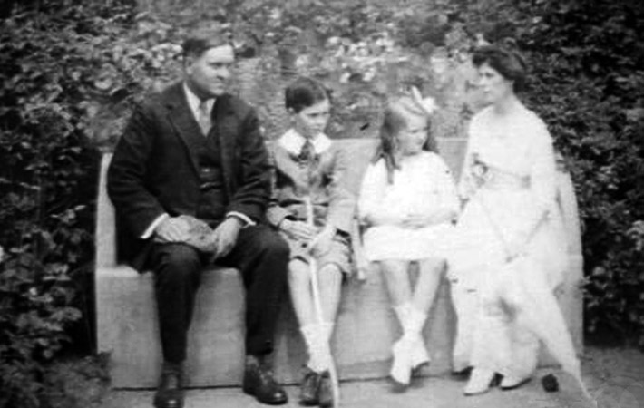 richard_t_crane_family