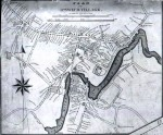 "1832 ""Philander"" Ipswich Village Map"