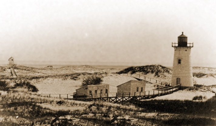 lighthouse_boardwalk_sepia