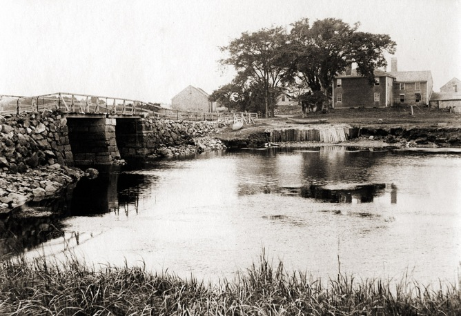 goulds-bridge