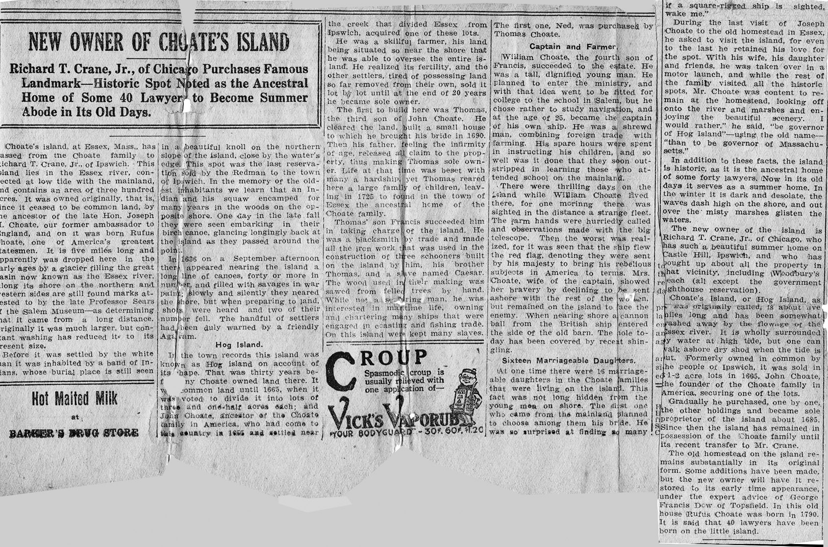 choate-island-newspaper-article