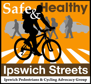 Ipswich Pedestrians and Cyclists Advocacy Group