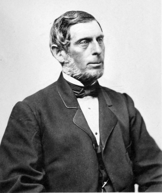 Photo of Joseph Ross while serving on the Massachusetts legislature.