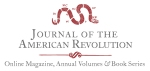 Stories from the American Revolution