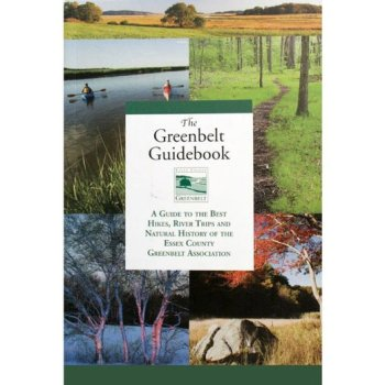 Essex County Greenbelt guide