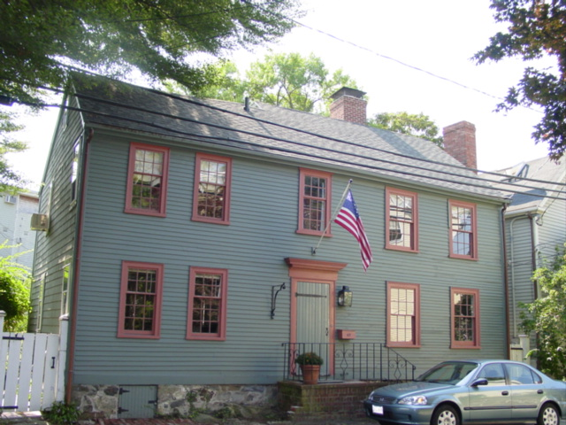 47 Front St., Marblehead MA