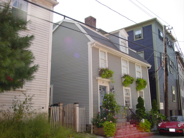 31 Front St., Marblehead MA