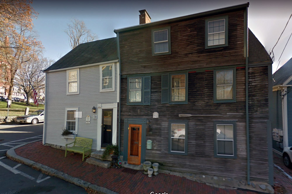 200 Washington St., Marblehead MA
