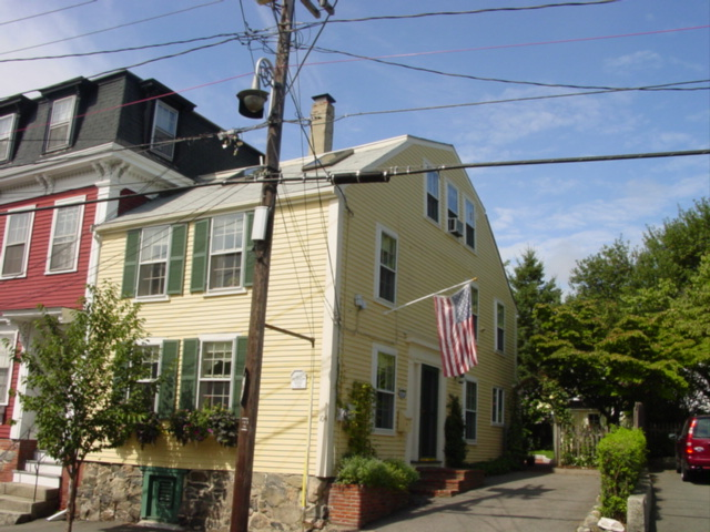 104 Front Street, Marblehead