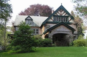 Fairview house, County Rd., Ipswich MA
