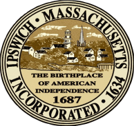 Ipswich MA is the Birthplace of American Independence